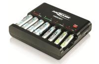 Зарядные устройства Ansmann Power Line 8