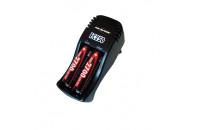Зарядные устройства Ansmann EC250 + 4 AA 2700 mAh GL