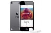 Аудиоплееры Apple iPod Touch 5Gen 32Gb Space Grey