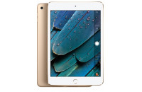 Планшеты Apple iPad mini 4 Wi-Fi 128GB Gold (MK9Q2)