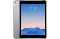 Планшеты Apple iPad Air 2 Wi-Fi 16GB Space Gray (MGL12TU/A)