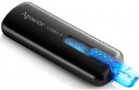 USB Flash накопители Apacer AH354 32GB USB3.0 Black (AP32GAH354B-1)