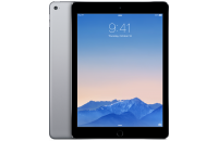 Планшеты Apple iPad Air 2 Wi-Fi + LTE 128GB Space Gray (MGWL2TU/A)