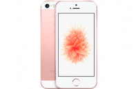 Мобильные телефоны Apple iPhone SE 128GB Rose Gold (MP892)