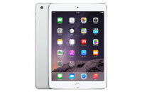 Купить - Apple iPad mini 3 Wi-Fi 16GB Silver (MGNV2)
