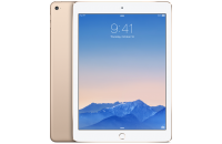 Планшеты Apple iPad Air 2 Wi-Fi + LTE 128GB Gold (MH1G2TU/A)