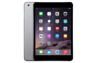 Планшеты Apple iPad mini 3 Wi-Fi + LTE 128GB Space Gray (MH3L2)