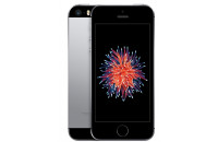Мобильные телефоны Apple iPhone SE 16GB (Space Gray) (MLLN2RK/A/MLLN2UA/A)