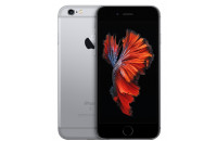 Мобильные телефоны Apple iPhone 6s 64gb Space Gray (MKQN2UA/A)