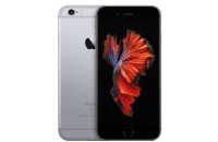 Мобильные телефоны Apple iPhone 6s 16gb Space Gray (MKQJ2UA/A)