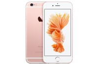 Мобильные телефоны Apple iPhone 6s 64GB Rose Gold (MKQR2UA/A)