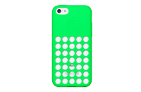 Apple iPhone 5c Case Green (MF037)