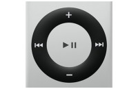 МР3 плееры Apple iPod Shuffle 5Gen 2Gb silver 2015 (MKMG2)