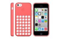 Apple iPhone 5c Case Pink (MF036)
