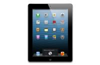 Apple iPad 4 Wi-Fi + LTE 64 GB black