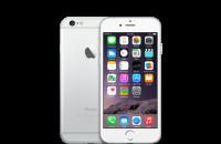 Мобильные телефоны Apple iPhone 6 64GB Silver (MG4H2UA/A)