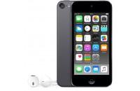 Аудиоплееры Apple iPod Touch 6Gen 32GB Space Gray (MKJ02)