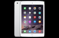 Купить - Apple iPad mini 3 Wi-Fi + LTE 16GB Silver (MH3F2, MGHW2)