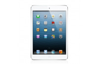 Планшеты Apple iPad mini with Retina display Wi-Fi 16GB Silver (ME279)
