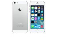 Мобильные телефоны Apple iPhone 5S 16GB Silver (ME433UA/A)