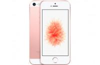 Мобильные телефоны Apple iPhone SE 32GB Rose Gold (MP852)