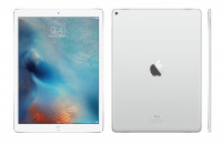 Планшеты Apple iPad Pro 12.9 Wi-Fi 128GB Silver (ML0Q2)