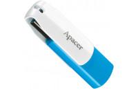 USB Flash накопители Apacer AH357 64GB USB3.1 Blue (AP64GAH357U-1)