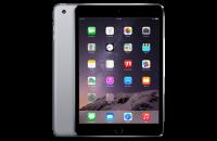 Планшеты Apple iPad mini 3 Wi-Fi + LTE 16GB Space Gray (MH3E2, MGHV2)