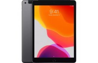 Планшеты Apple iPad (2019) 10.2 Wi-Fi + Cellular 32GB Space Gray (MW6W2)