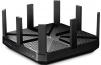 Сетевое оборудование TP-Link Archer C5400 802.11ac AC3200 1x1GE WAN, 4x1GE LAN, 1xUSB2.0, 1xUSB3.0 (ARCHER-C5400)
