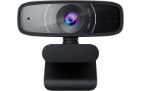 ASUS Webcam C3 Full HD Black (90YH0340-B2UA00)