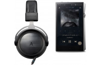 Аудиоплееры Astell&Kern A&Ultima SP2000 + Astell&Kern AK T5p II