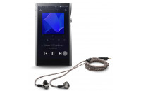 Аудиоплееры Astell&Kern A&Futura SE200 + Astell&Kern AK T9iE