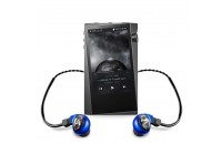 Astell&Kern A&norma SR15 + Astell&Kern Billie Jean