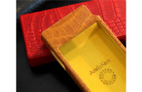 Astell&Kern AK120 II Carrying Case Yellow