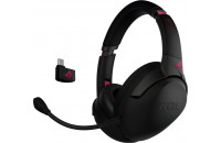 ASUS ROG Strix Go 2.4 Electro Punk Wireless Black