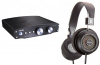 ASUS Xonar Essence One Muses Edition + Grado SR225e