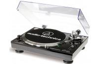 LP-проигрыватели Audio-Technica AT-LP120USB Black