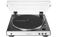 Проигрыватели винила Audio-Technica AT-LP60X Bluetooth White