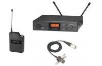 Микрофонные радиосистемы Audio-Technica ATW2110b/P