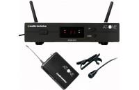 Микрофонные радиосистемы Audio-Technica ATW11/PF