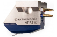 LP-проигрыватели Audio-Technica AT-F2 Moving Coil