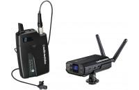 Микрофонные радиосистемы Audio-Technica ATW1701P System 10