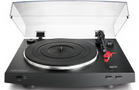 LP-проигрыватели Audio-Technica AT-LP3BK