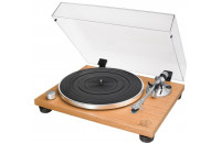 Корневая категория Audio-Technica AT-LPW30TK + Klipsch R-41PM