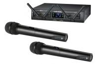 Микрофонные радиосистемы Audio-Technica ATW-1322