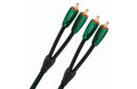 Hi-Fi кабели AUDIOQUEST 2.0m Evergreen RCA-RCA