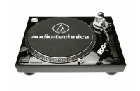 LP-проигрыватели Audio-Technica AT-LP120USB Black