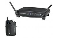 Микрофонные радиосистемы Audio-Technica ATW-1101