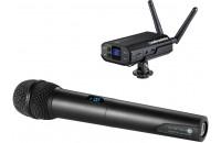 Микрофонные радиосистемы Audio-Technica ATW1702